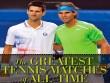 """Trận Federer – Nadal """"chưa đủ cơ"""" vào ngôi đền tennis"""