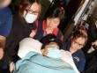 Vì tai nạn ngã ngựa, Lưu Đức Hoa đón Tết trong viện