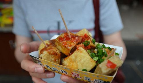 Những món ăn không thể bỏ qua khi đến Đài Loan - 2
