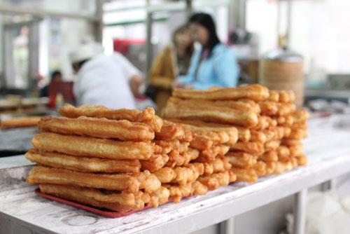 Những món ăn không thể bỏ qua khi đến Đài Loan - 8