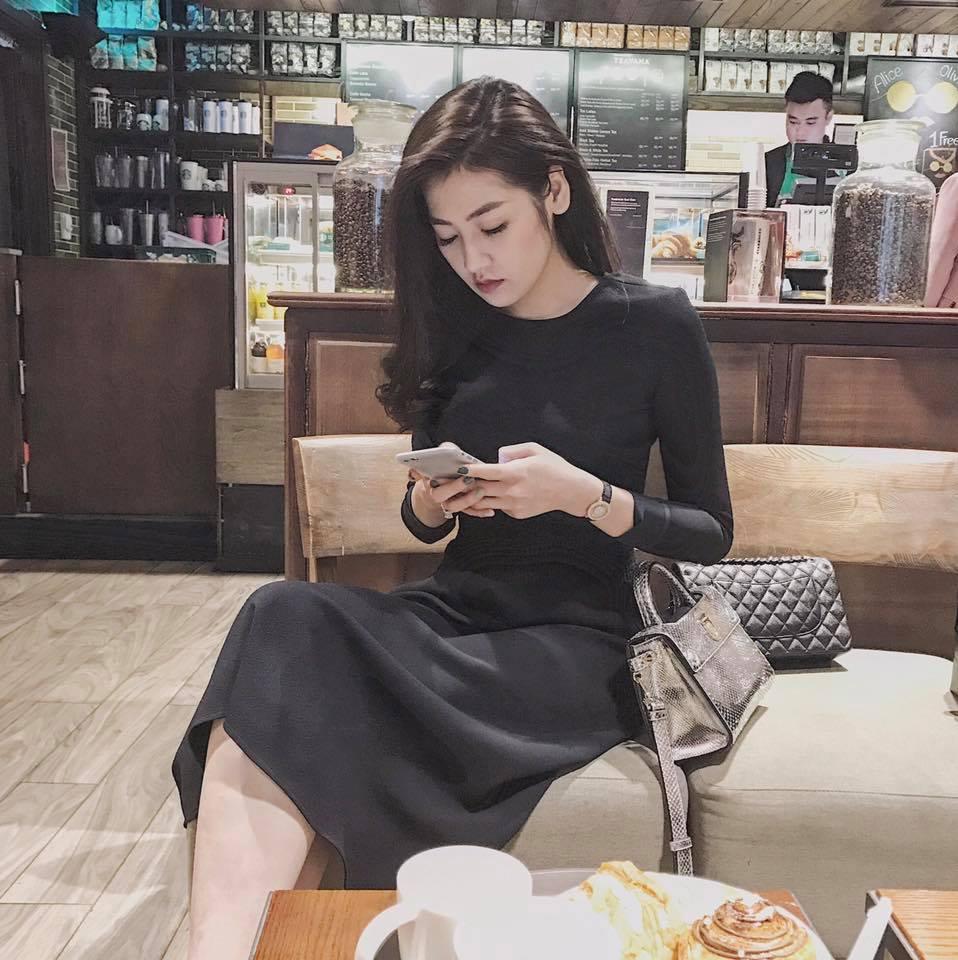 """Hà Anh nóng bỏng, Huyền My cực """"ngầu"""" lọt top đẹp nhất tuần - 6"""