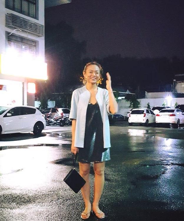 """Hà Anh nóng bỏng, Huyền My cực """"ngầu"""" lọt top đẹp nhất tuần - 11"""
