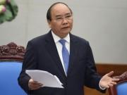 Tin tức trong ngày - Thủ tướng đề nghị báo chí giám sát xe công đi lễ hội