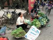 Thị trường - Tiêu dùng - Giá thực phẩm, rau củ quả bắt đầu 'hạ nhiệt'