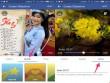 Cách tạo slideshow cực nhanh trên Facebook