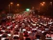 Ùn tắc kinh hoàng ở Trung Quốc sau Tết Nguyên đán