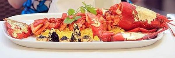 10 món ăn đắt đỏ nhất thế giới - 5