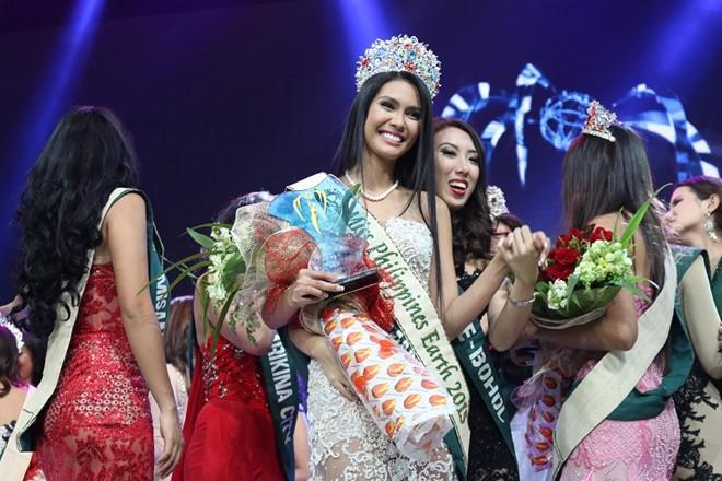 Giải mã lý do Philippines trở thành cường quốc sắc đẹp mới - 3