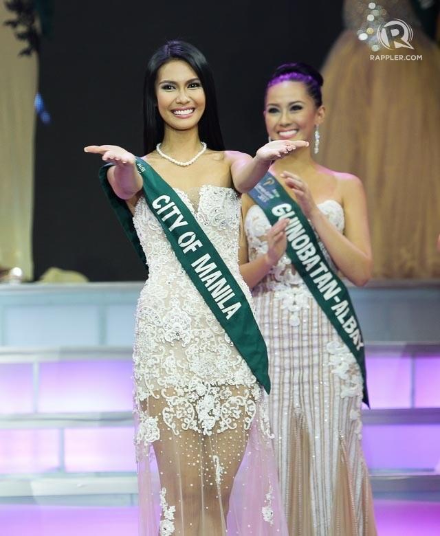 Giải mã lý do Philippines trở thành cường quốc sắc đẹp mới - 4
