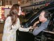 37 tuổi, Hồ Quỳnh Hương vẫn được bố đưa đón đi diễn
