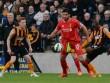 Chi tiết Hull City - Liverpool: Tan vỡ hy vọng (KT)