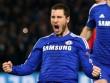 Tuyệt đỉnh: Hazard solo từ giữa sân ghi bàn như Messi