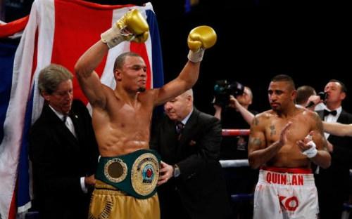 Boxing, cha rồng con hổ: Trên đỉnh thế giới - 8