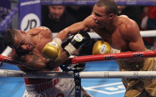 Boxing, cha rồng con hổ: Trên đỉnh thế giới - 6