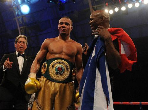 Boxing, cha rồng con hổ: Trên đỉnh thế giới - 9