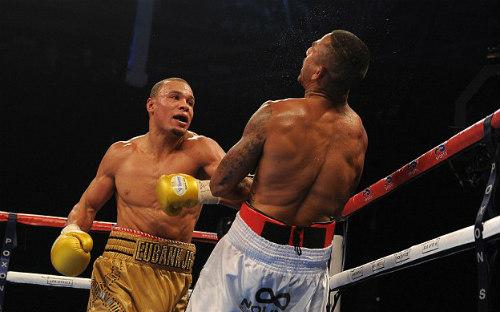 Boxing, cha rồng con hổ: Trên đỉnh thế giới - 5