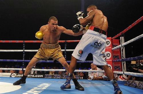 Boxing, cha rồng con hổ: Trên đỉnh thế giới - 4