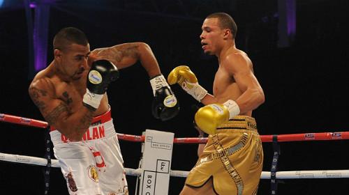 Boxing, cha rồng con hổ: Trên đỉnh thế giới - 2