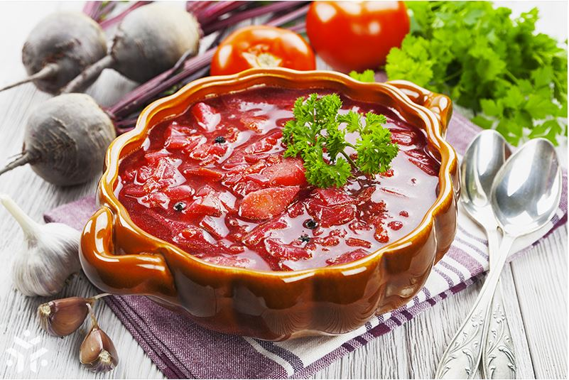 20 quốc gia có nền ẩm thực tuyệt nhất thế giới (P.1) - 8