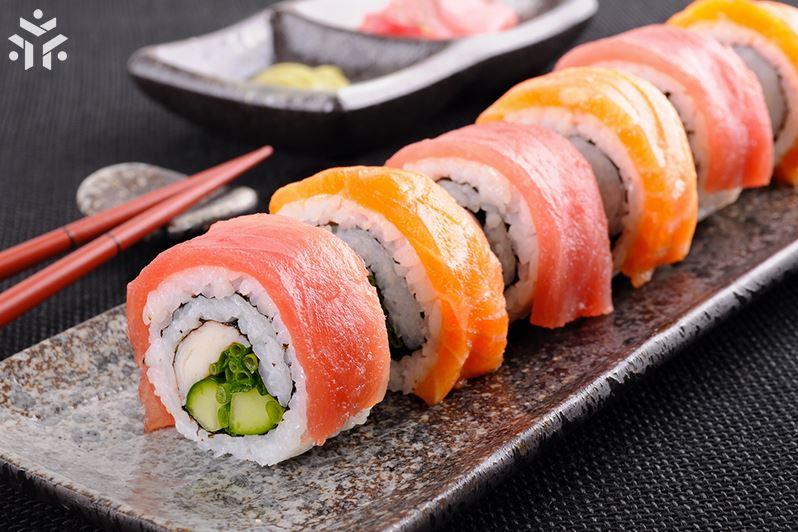 20 quốc gia có nền ẩm thực tuyệt nhất thế giới (P.1) - 7