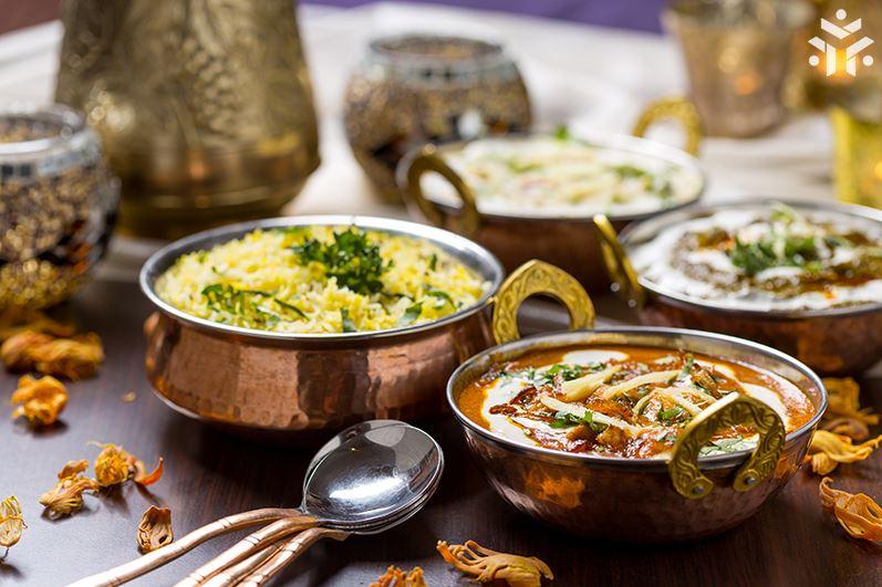 20 quốc gia có nền ẩm thực tuyệt nhất thế giới (P.1) - 10