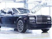 Rolls-Royce Phantom đã thay đổi thế nào sau 91 năm?