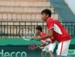 Davis Cup: Hoàng Nam, Hoàng Thiên kịch chiến 4 set