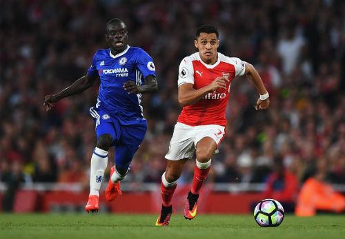 """Sanchez """"tàng hình"""", chán nản Arsenal đến cùng cực - 1"""