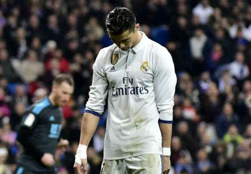 Real - Ronaldo: Sau tuổi 32, tương lai ở Trung Quốc? - 2