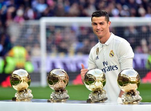 Real - Ronaldo: Sau tuổi 32, tương lai ở Trung Quốc? - 1