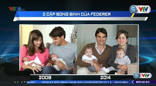 """Bí mật ngỡ ngàng """"fan ruột"""" mới biết về Federer - 2"""