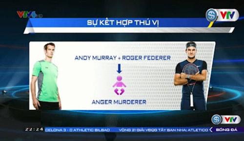 """Bí mật ngỡ ngàng """"fan ruột"""" mới biết về Federer - 3"""