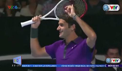 """Bí mật ngỡ ngàng """"fan ruột"""" mới biết về Federer - 4"""