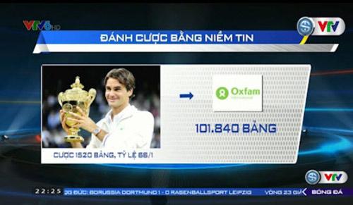 """Bí mật ngỡ ngàng """"fan ruột"""" mới biết về Federer - 5"""