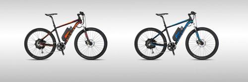 Trải nghiệm mới khi đạp xe với GIANT XTC 1 E+ - 5