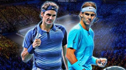 BXH tennis 6/2: Federer gối cao đầu, Nadal lo mà giữ - 1