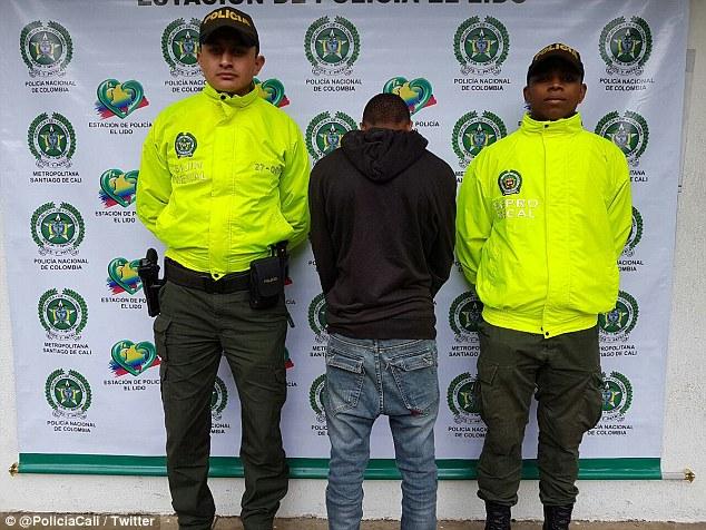 Sát thủ 17 tuổi giết hơn 30 người ở Colombia - 1