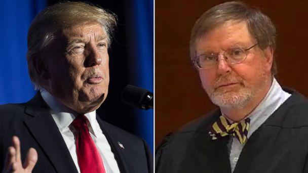 Trump có thể lãnh hậu quả gì khi công kích thẩm phán Mỹ? - 1