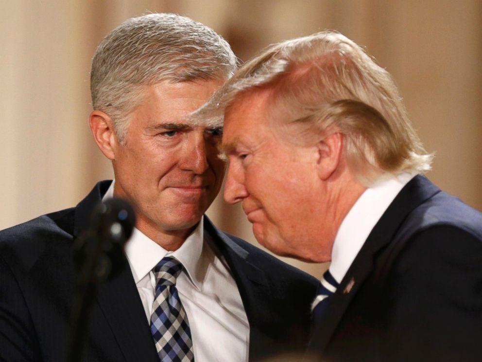 Trump có thể lãnh hậu quả gì khi công kích thẩm phán Mỹ? - 4