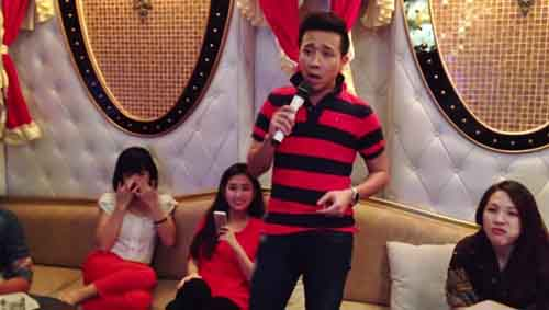 Không ngờ Trấn Thành, Trường Giang hát karaoke hay thế! - 1