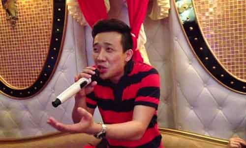 Không ngờ Trấn Thành, Trường Giang hát karaoke hay thế! - 2