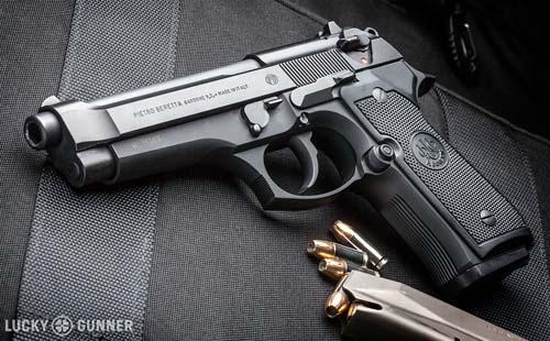 Uy lực khẩu súng lục Glock ưa chuộng nhất thế giới - 2