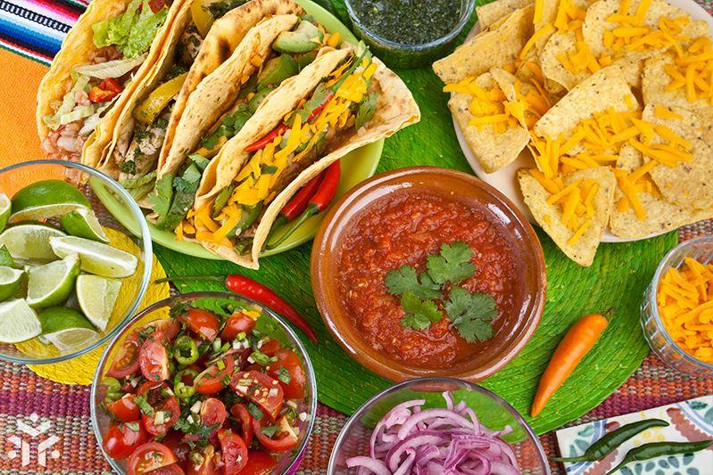 20 quốc gia có nền ẩm thực tuyệt nhất thế giới (P.2) - 3