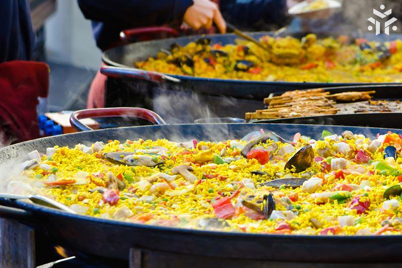 20 quốc gia có nền ẩm thực tuyệt nhất thế giới (P.2) - 1