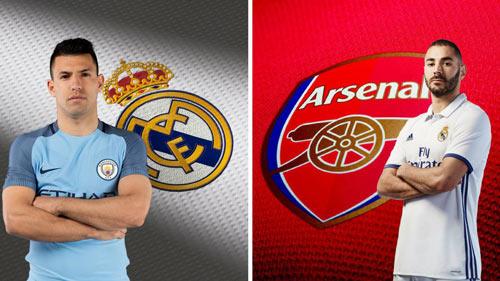 Bế tắc, Arsenal chi đậm 58 triệu euro cho Benzema - 1
