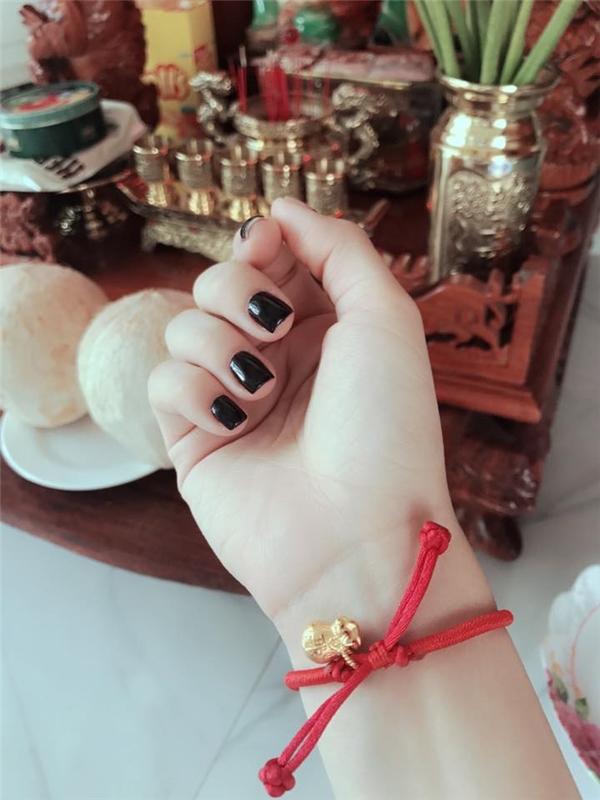 Elly Trần, Lệ Quyên mua trang sức siêu xinh ngày thần tài - 9