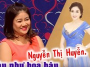 """Bạn trẻ - Cuộc sống - """"Ông chú"""" 53 tuổi kén vợ thánh thiện như hoa hậu Nguyễn Thị Huyền"""