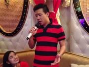 Ca nhạc - MTV - Không ngờ Trấn Thành, Trường Giang hát karaoke hay thế!