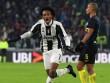 Juventus – Inter: Cú đại bác kinh hoàng