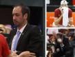 Tennis: Đánh bóng bầm mắt trọng tài, hại mình hại cả đội